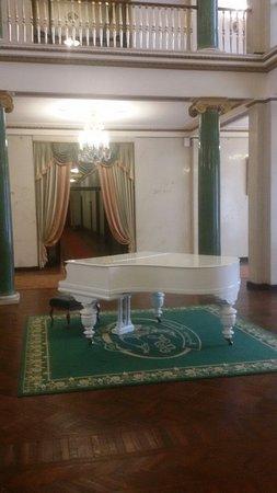 Sovietsky Historical Hotel : 20180323_070705_large.jpg