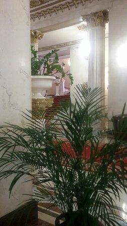 Sovietsky Historical Hotel : 20180323_064058_large.jpg