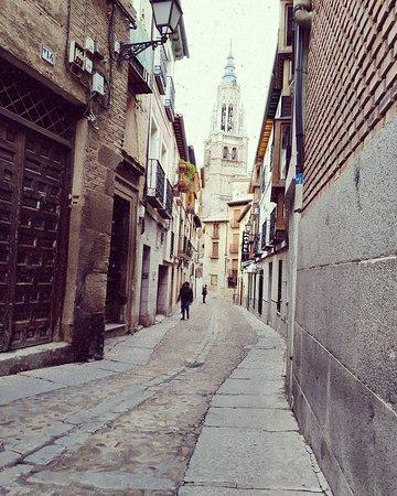 Province of Toledo, Spanje: Provincia de Toledo