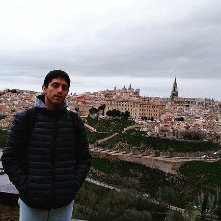 Province of Toledo, Spanien: Provincia de Toledo