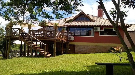Glorinha, RS: Restaurante da Janeti