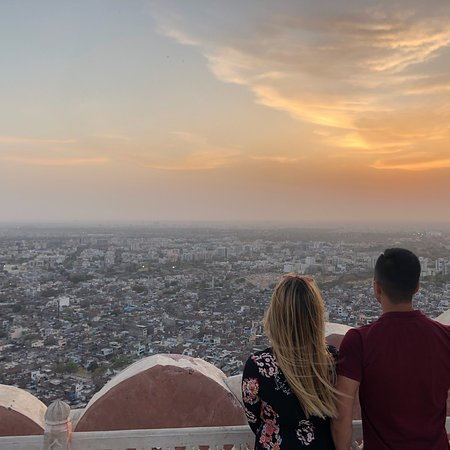 Private Jaipur Sightseeing Day Tour