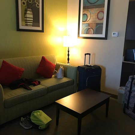 Holiday Inn Express Red Bluff - South Redding Area: photo2.jpg