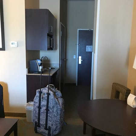 Holiday Inn Express Red Bluff - South Redding Area: photo3.jpg