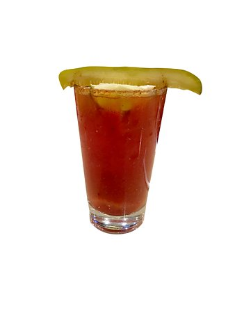 Caledonia, MN: Bloody Mary