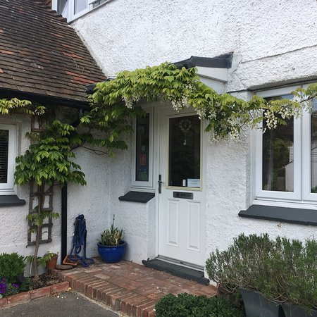 Playden, UK: Peace & Plenty B&B