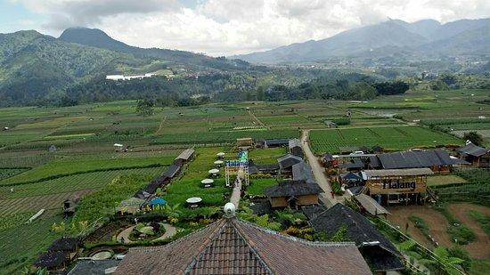Desa Wisata Pujon Kidul (Malang, Indonesia) - Review