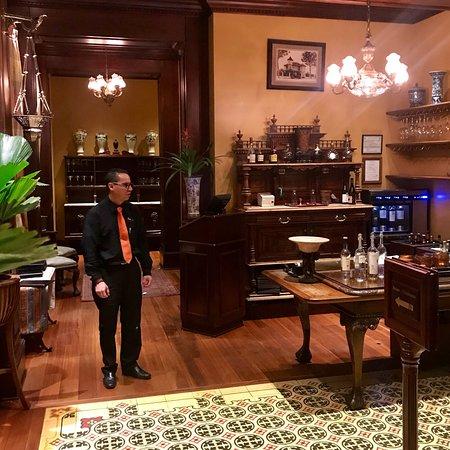Hotel Grano de Oro San Jose: photo0.jpg