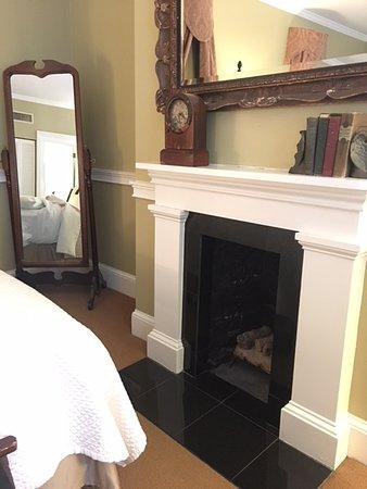 Presidents' Quarters Inn-billede