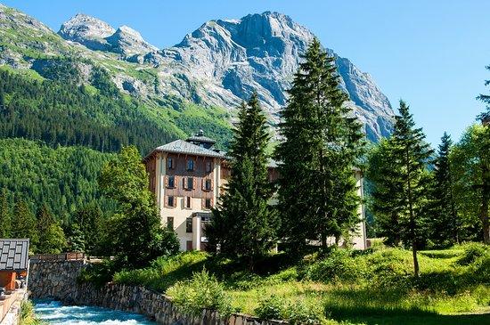 Club vacanciel pralognan la vanoise resort france voir for Site pour les hotels