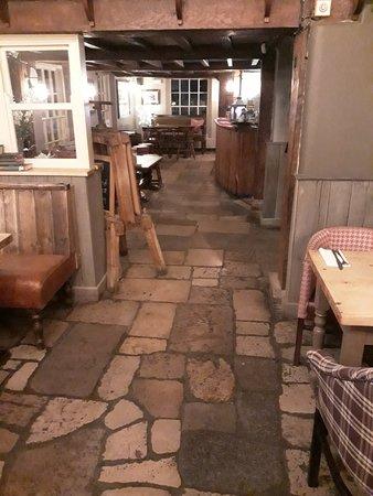 Hunston, UK: 20180324_202337_large.jpg