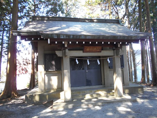 Gotemba, Jepang: 小さな丘にありました