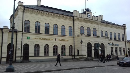 Lund Turistbyrå