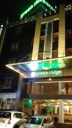 Green Ridge Holiday Home: 20180323_195245_large.jpg