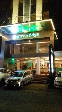 Green Ridge Holiday Home: 20180323_195237_large.jpg