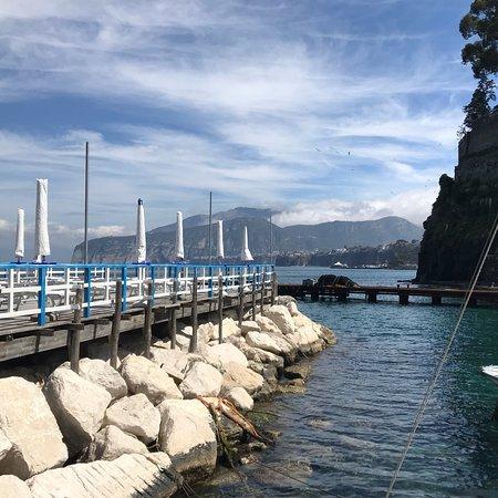 Bagni sant 39 anna sorrento italien omd men tripadvisor - Bagni sant anna sorrento ...