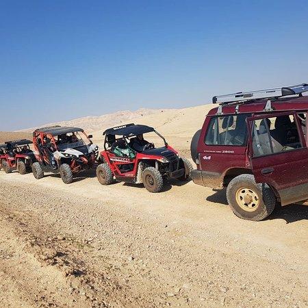 Jerusalem Atv Adventure Tours