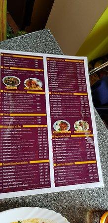 Erlensee, Germany: China Thai Express