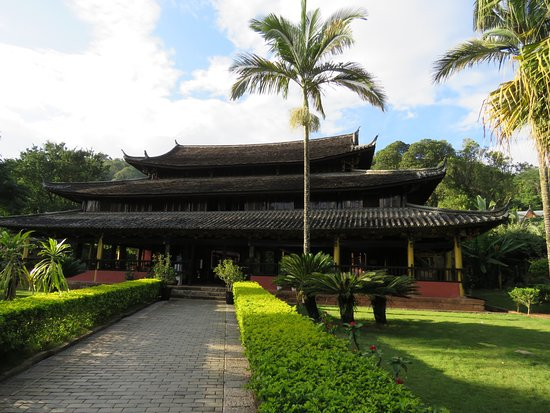 Siste liten-hoteller i Pu'er