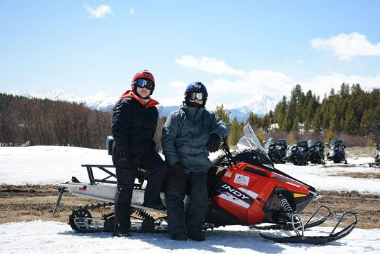 Copper Mountain, CO: Day trip from Aspen