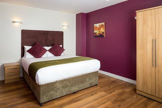 Cheap Hotels Headingley