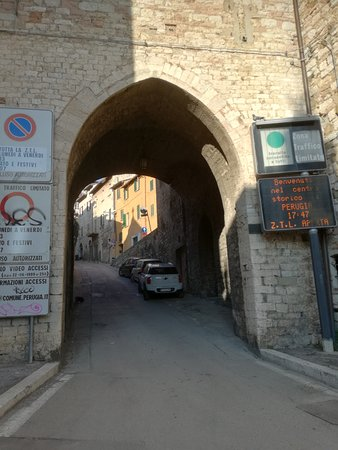 Porta Santa Susanna