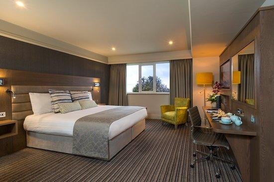 Ipo bonnington hotel dublin