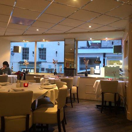 Indian Restaurant Gloucester Street Stroud