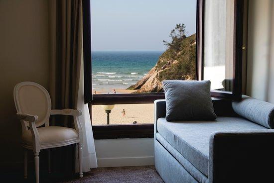 Hotel Mirador La Franca Spain