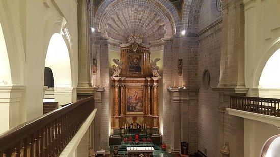Convento Jeronimo de Santa Catalina