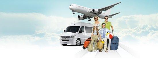 Posada Acuario: Transfer con asistencia al pasajero desde el Aeropuerto Simon Bolivar Venezuela