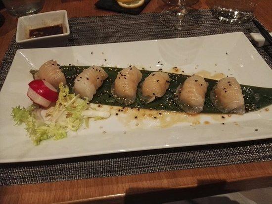 Voglia di sushi