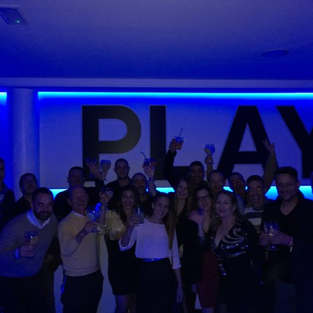 Photo0 Jpg Picture Of Play Music Bar Puerto De La Cruz Tripadvisor