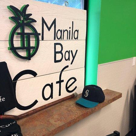 Manila Bay Cafe: photo1.jpg