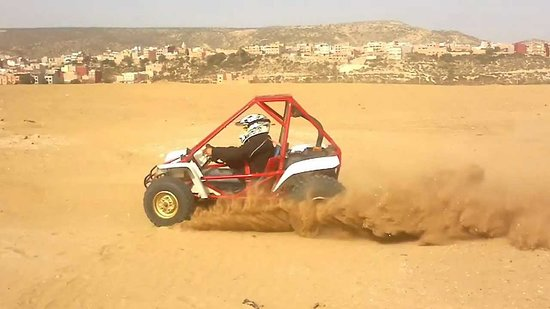 Tamraght, Μαρόκο: getlstd_property_photo