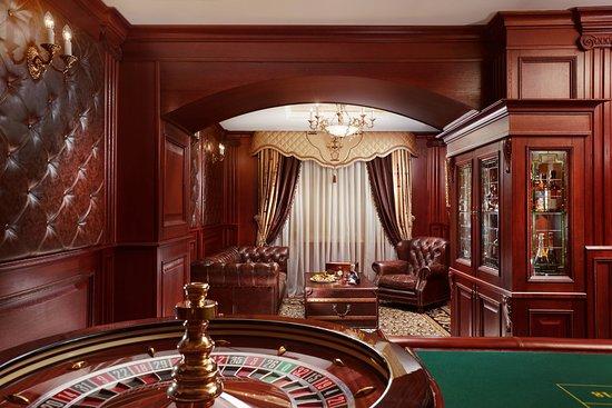 казино фото холл