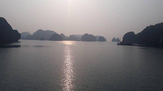 Luxury Travel - Day Tours: Shore Excursion in Lan Ha Bay