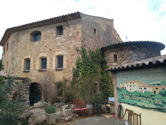Montferri, إسبانيا: vista general.