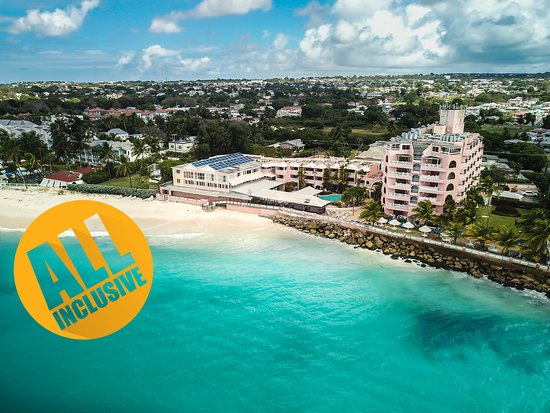 Barbados Beach Club Hotel