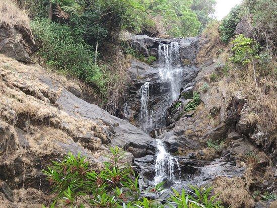 Irpu Falls (Lakshmana Tirtha Falls)