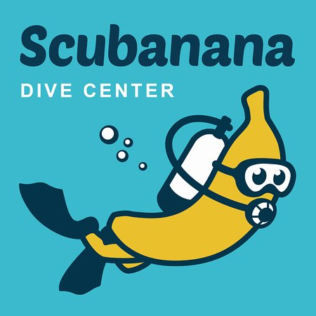 ‪Scubanana Dive Center‬