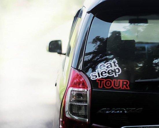 Batur Sunrise Tours