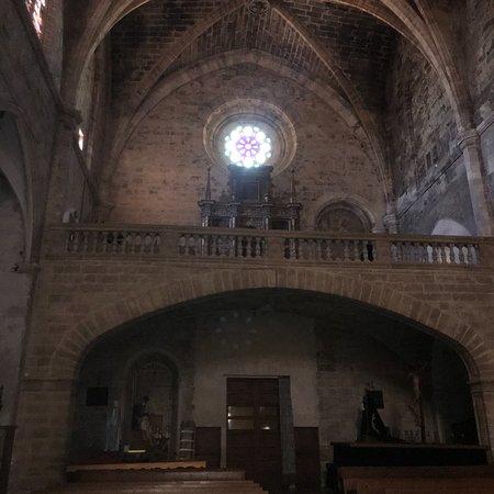 Bilde fra Sanctuaire Et Ermitage de Bonany de Petra