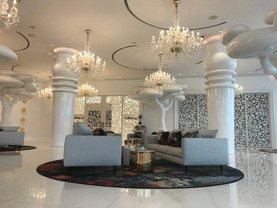 Mondrian Doha – fénykép