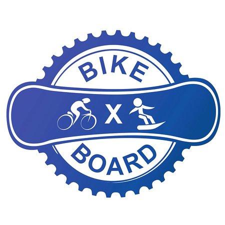 Bike x Board