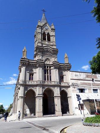 Baradero, Argentina: vista