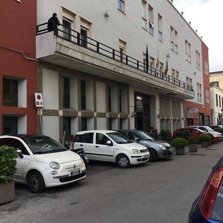 Hotel Tiempo: photo0.jpg