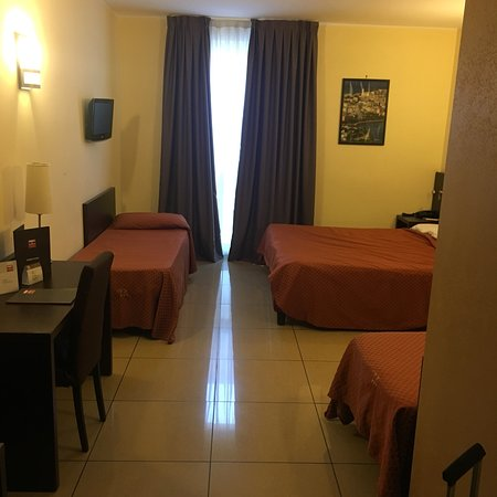 Hotel Tiempo: photo3.jpg