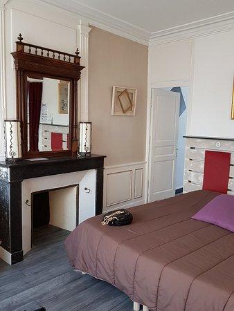 Chambres DHotes De LEglise SainteMereEglise France  BB