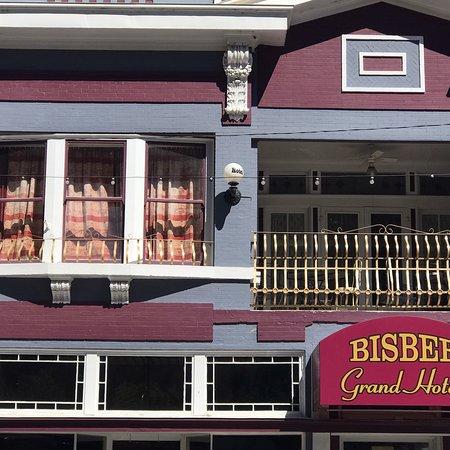Bisbee Grand Hotel: photo0.jpg